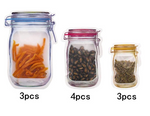 Reusable Food Container 10pcs/Set