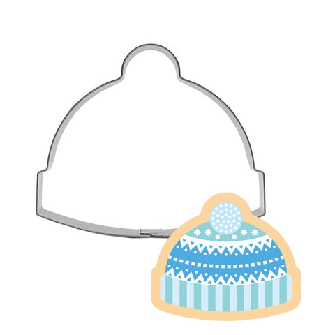 Hat Sweater Christmas Cookie Cutter