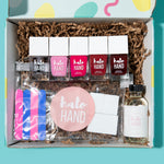 Seasonal Nail Color Kit Subscription