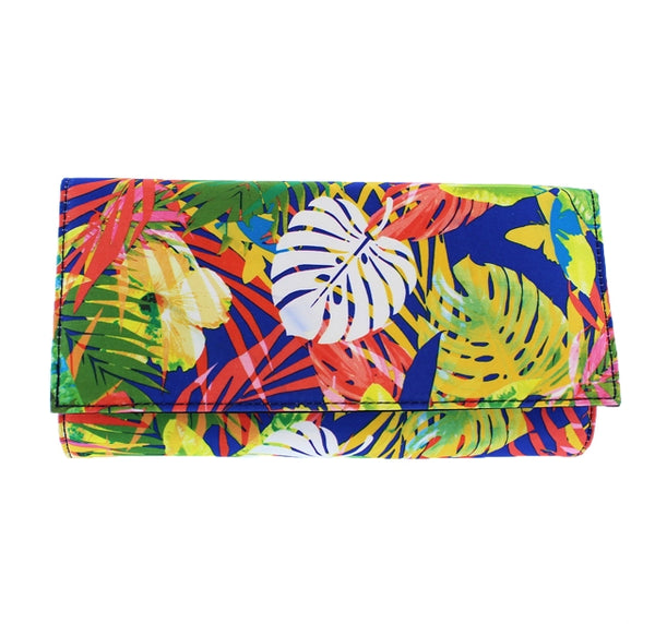 """HAWAIIAN BREEZE CLUTCH"""
