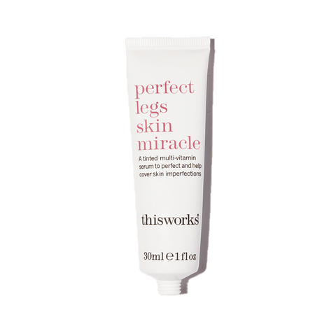 Free - perfect legs skin miracle 30ml