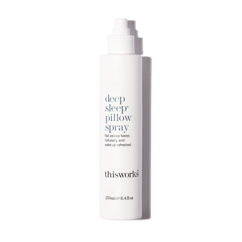 deep sleep pillow spray 250ml