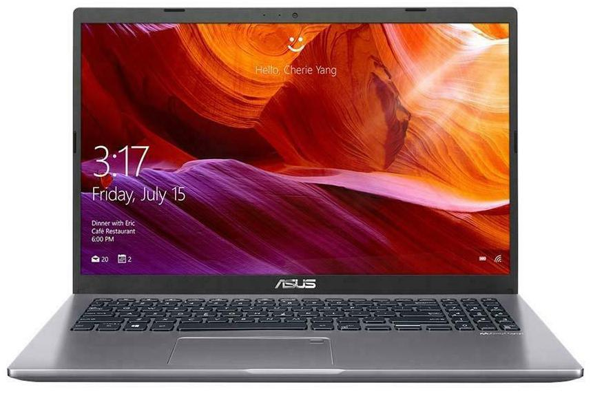 ASUS X509JA 15.6inch Core i5 Slate Grey Laptop