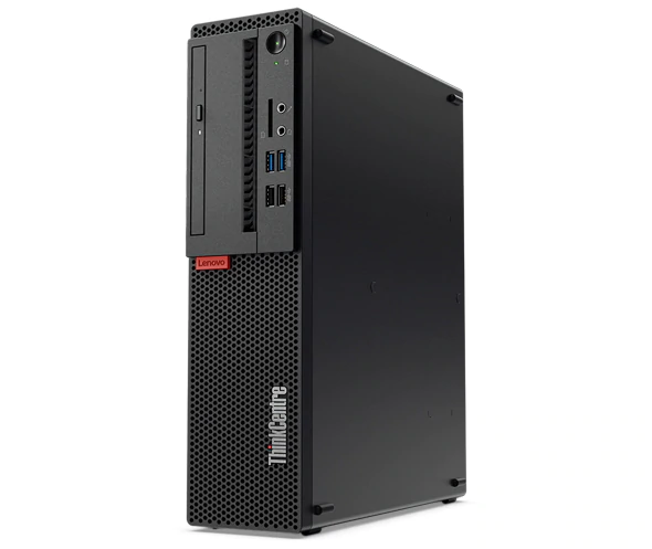 Lenovo M75s Desktop PC - 11AV-0009AU