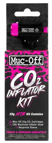 Muc-Off Inflator Kit - MTB