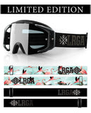 Loose Riders Limited Edition Goggle  - C/S Miami