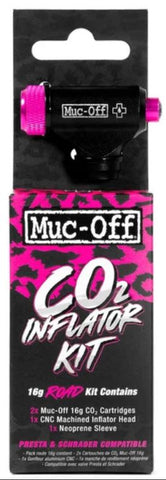 Muc-Off Inflator Kit - Road