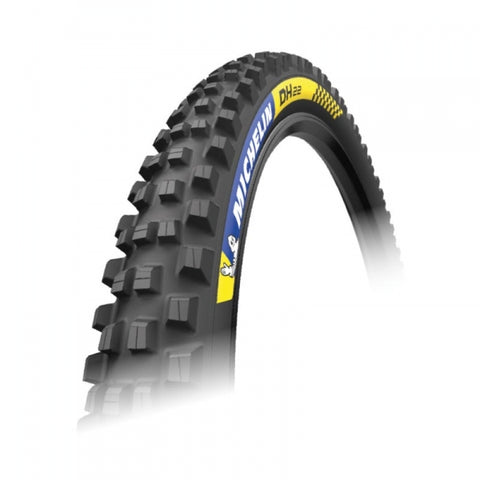 Michelin DH22 - Racing Line