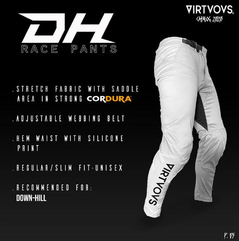 Pantalon unisexe Virtuous - Pantalon Freeride