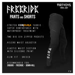 Virtuous Unisex Pants - Freeride Shorts