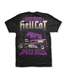 Hotrod Hellcat T-Shirt Men - Speed kills