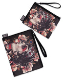 Liquor Brand Pouch & Coin purse - GYPSY ROSE