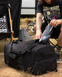 Looseriders Tactical Bag - Sessions Black