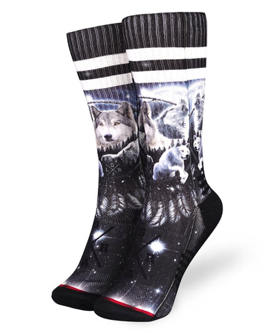 Loose Riders Socken - Dream Catcher