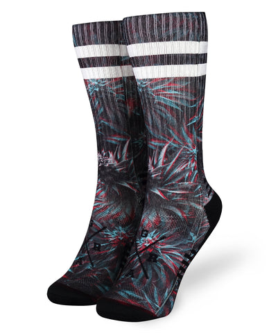 Loose Riders Socken - Purple Haze
