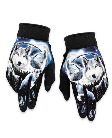 Loose Riders Gloves - Dreamcatcher