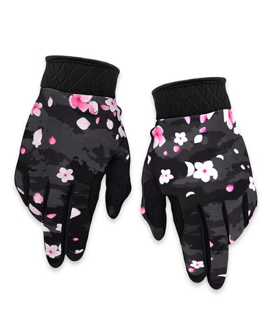 Loose Riders Gloves - Sakura