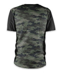 Loose Riders Jersey Kurzarm Men - Camo Pocket