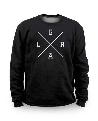 Sweat Loose Riders Homme - LRXGA