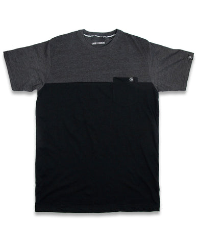 Loose Riders T-Shirt Men - Heather 2 tone