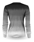 Loose Riders Ladies Jersey - Fade Grey