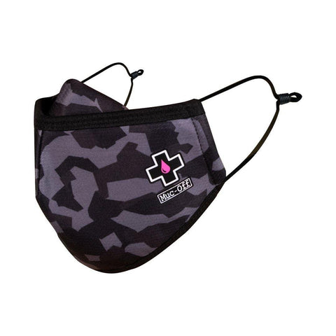 Muc-Off Mundschutz - Urban camo - Ambush Racing