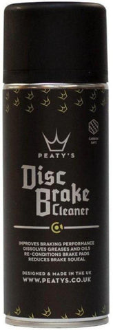 Peaty's Disc Brake Cleaner