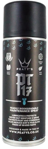 Peaty's PT17 General Maintenance Spray