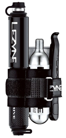 LEZYNE Pocket Drive Loaded