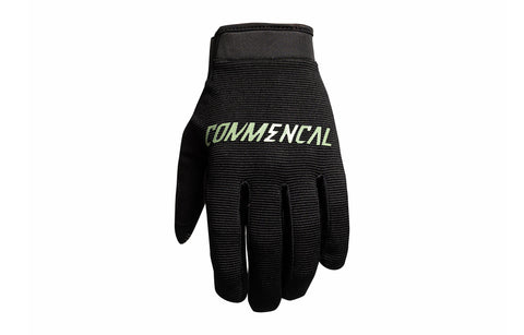 Commencal Gloves - Black