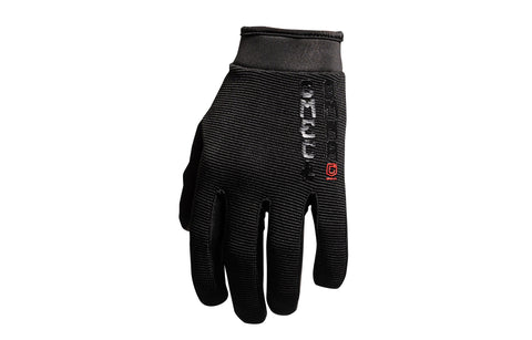 Commencal Gloves - Stealth Black