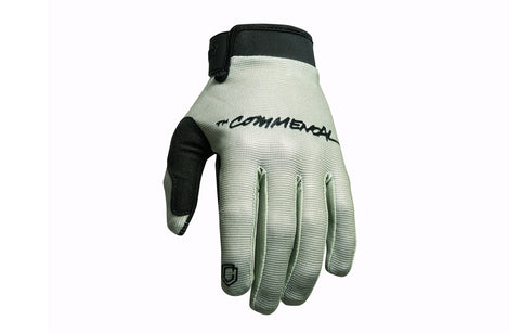 Commencal Gloves - Heritage Green