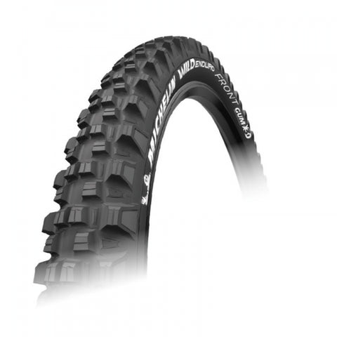 Michelin Wild Enduro - Competition Line (Front)