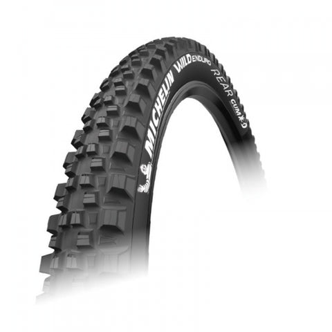 Michelin Wild Enduro - Competition Line GUM-X3D (Rear)
