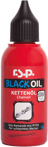 r.s.p. Black Oil 50ml
