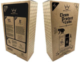 Peaty's Gift Pack - Clean Protect Lube