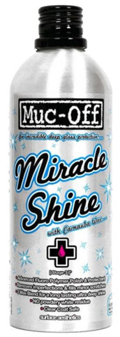 "Muc-Off ""Miracle Shine"" Politur"