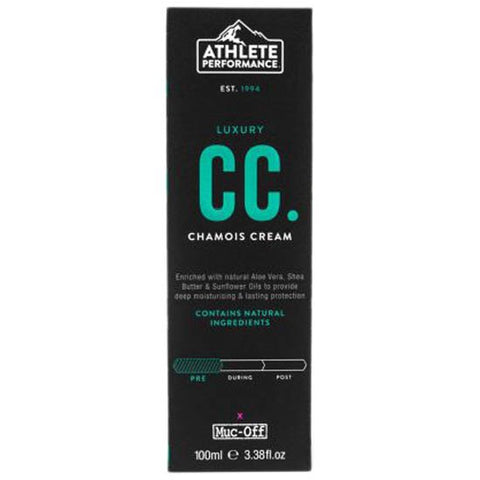Muc-Off Chamois Cream