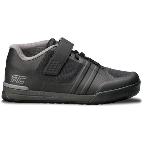 Ride Concepts Transition Clip Schuh - Black