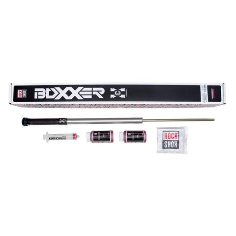 Charger Upgrade Kit Boxxer A1-2 & B1-2 (2010-2018)