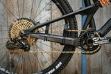 Mountain Bike Drivetrain Damping Modules Trail - XC/Enduro, Trail - Ambush Racing