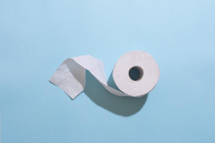 Nature's Best Toilet Paper Substitutes