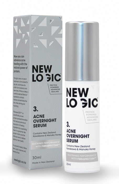 Load image into Gallery viewer, Acne Overnight Serum
