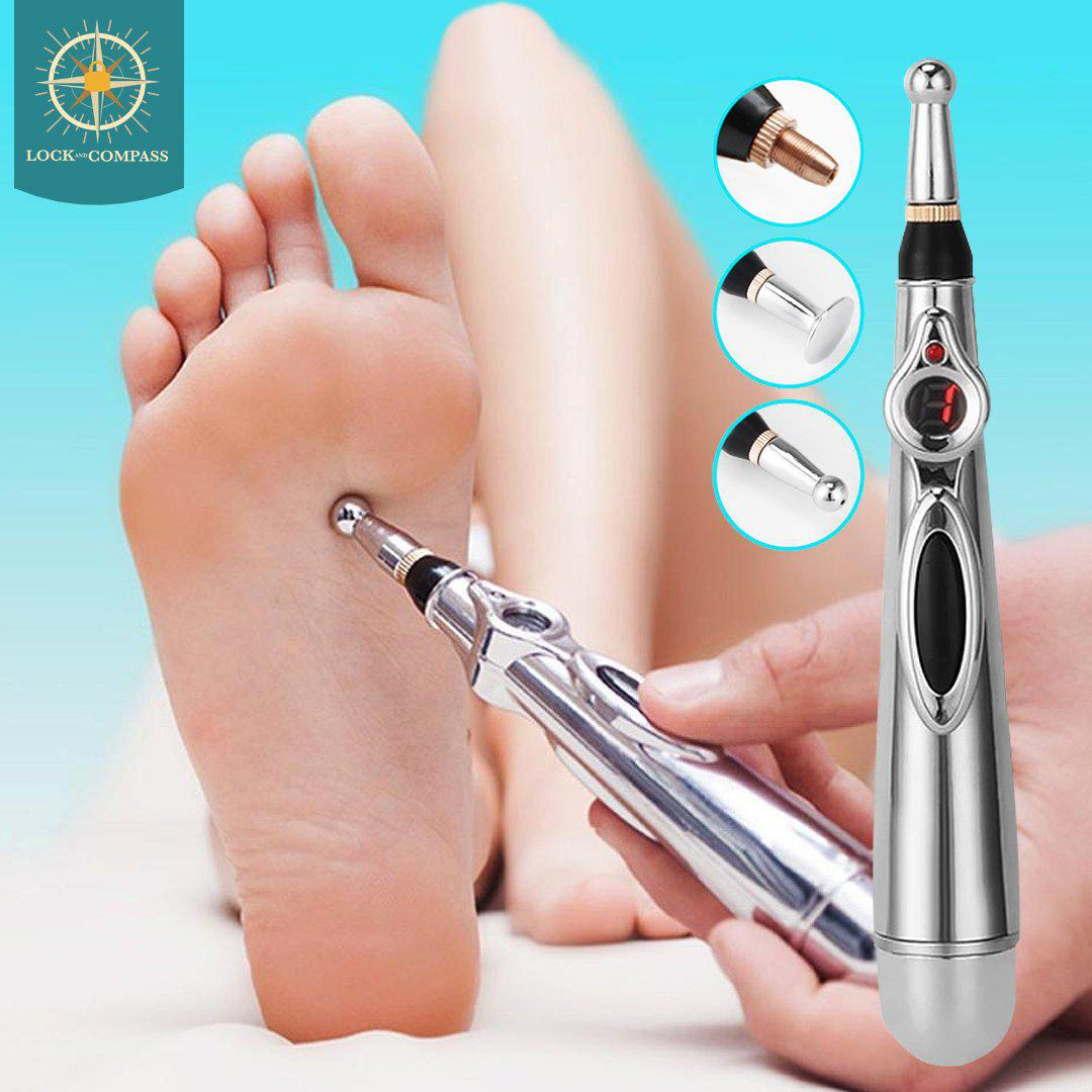 Electro-Acupuncture Pen