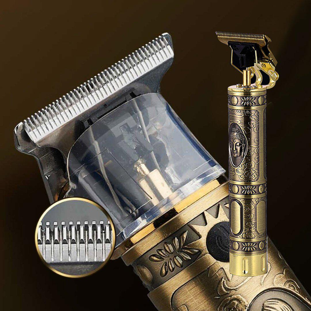 Ornate Men's Hair Clippers