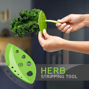 Herb Stripping Tool