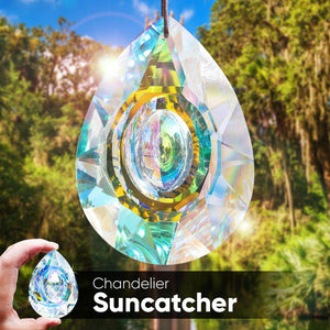 Chandelier Suncatcher
