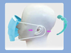 Adjustable Mask Extension x10PCS