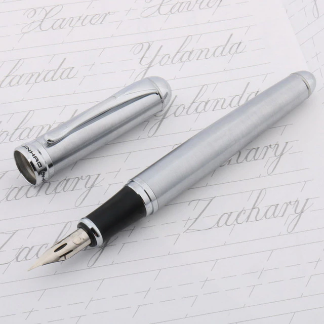 Flexi Nib Fountain Pen