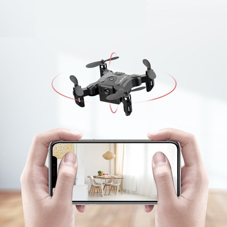 Mini Aerial Photography Drone